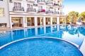 Hotel Ergin Turska Sarimsakli leto