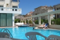 Hotel Kalif Turska Sarimsakli leto
