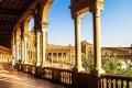 Andaluzija, Spanija, putovanje