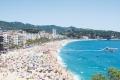 Hotel don Juan Lloret de Mar leto Spanija